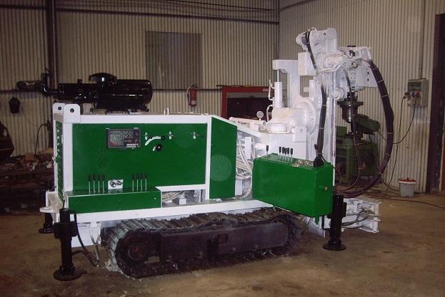 Taller y fabricación Pilotech Levante